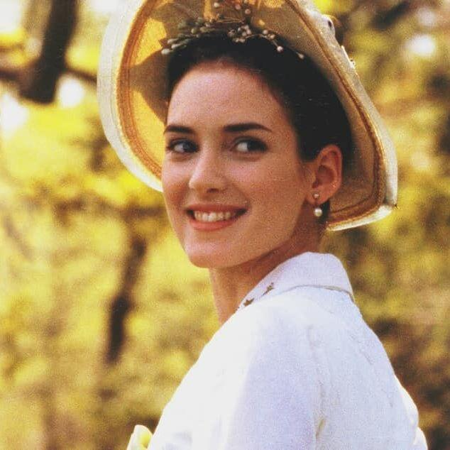Winona Ryder Biography, Age, Family, Husband, Children and ...