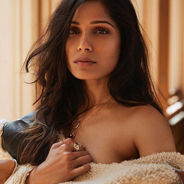 Freida Pinto Wiki, Biography, Age, Height, Family, Net Worth