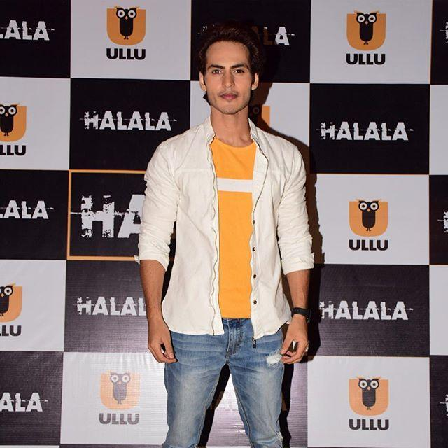 Ravi Bhatia actor