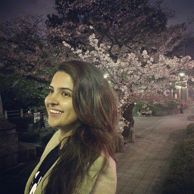 Deeksha Seth bio
