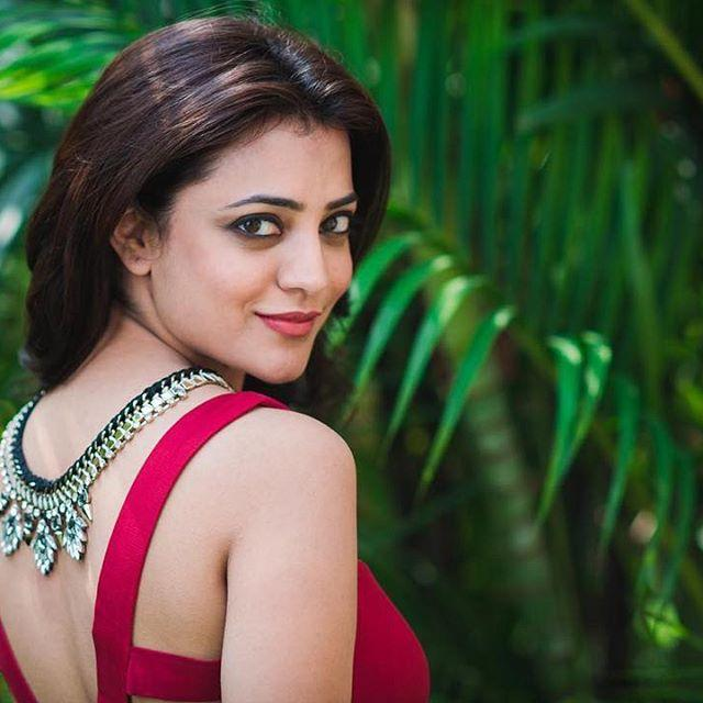 Nisha Aggarwal biography
