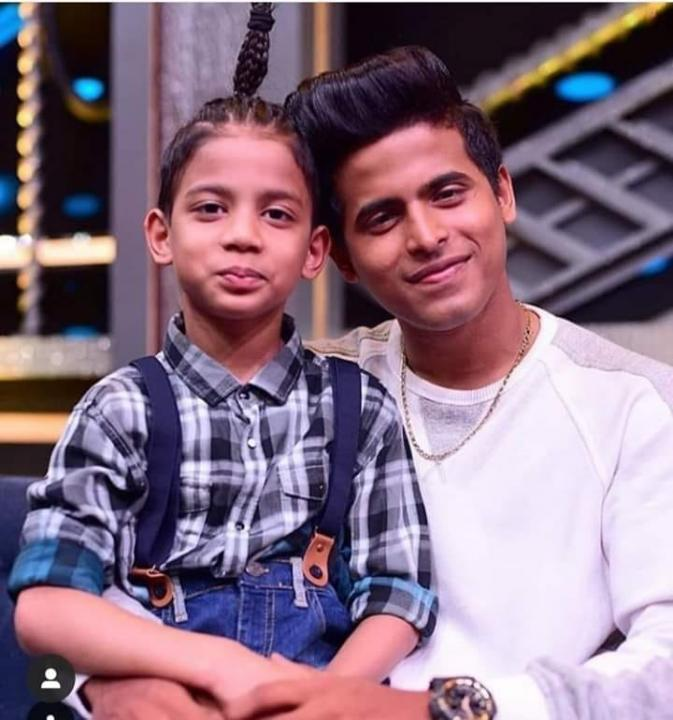 Tejas Varma Super Dancer 3 Contestant, Wiki, Biography, Age, Family 2
