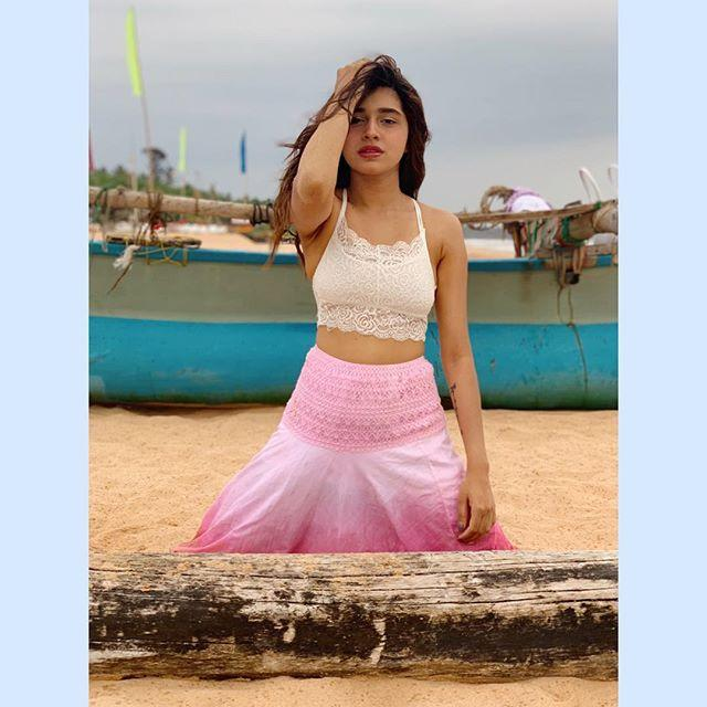 Sanskruti Balgude Wiki, Biography, Age, Height, Family, Salary & Images 1