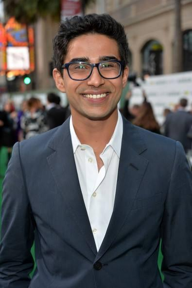 Suraj Sharma Biography