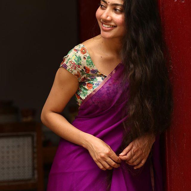 Sai Pallavi Wiki, Biography, Age, Family, Salary & Images 1