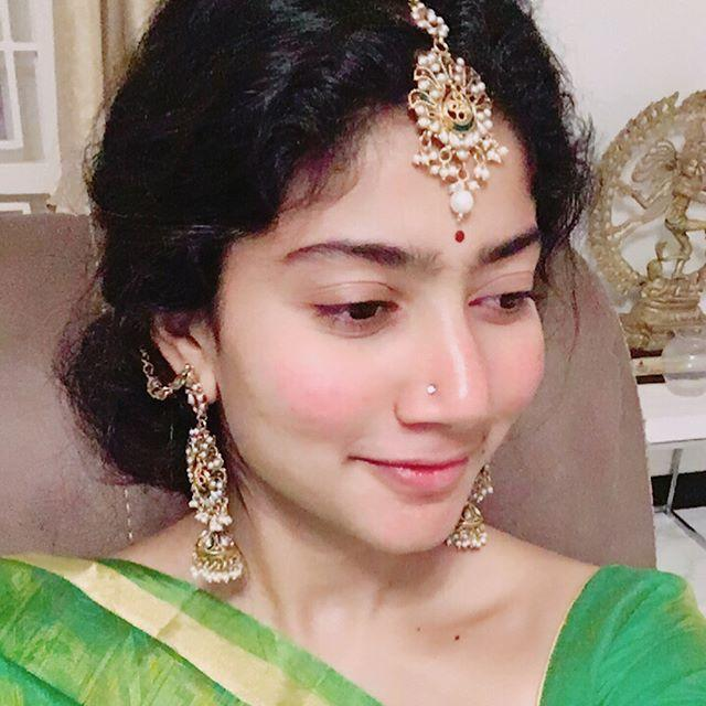 Sai Pallavi Wiki, Biography, Age, Family, Salary & Images 2