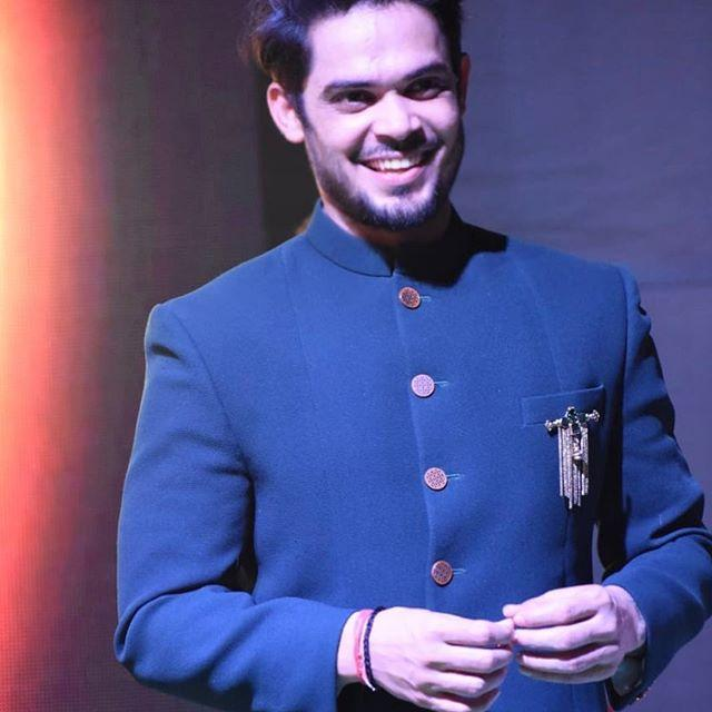 Kunwar Amar Biography, Wiki, Age, Height, Family, Salary & Images 1