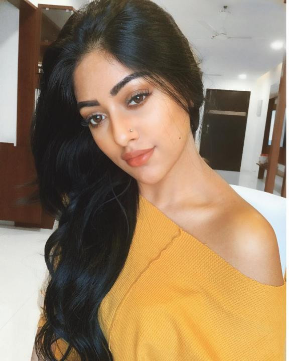 Anu Emmanuel Wiki, Biography, Age, Height, Family, Husband 1