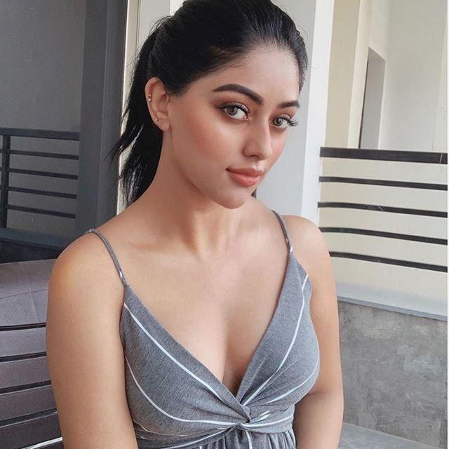 Anu Emmanuel Wiki, Biography, Age, Height, Family, Husband 3