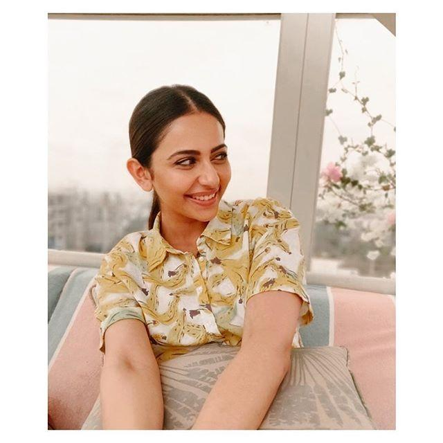 Rakul Preet Singh Wiki, Biography, Age, Height, Family, Salary 5
