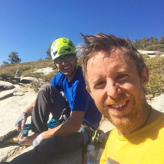 Tommy Caldwell Wiki, Biography, Net Worth, Wife, Family, Age & Instagram 7