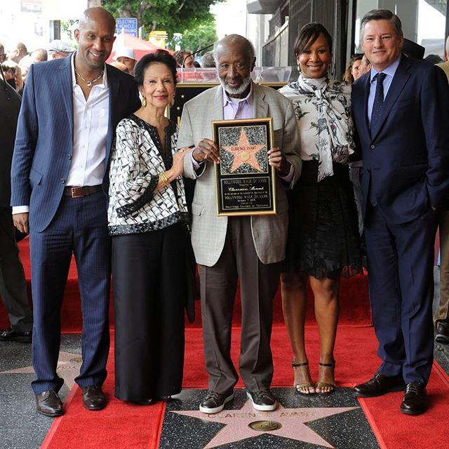 Clarence Avant Wiki