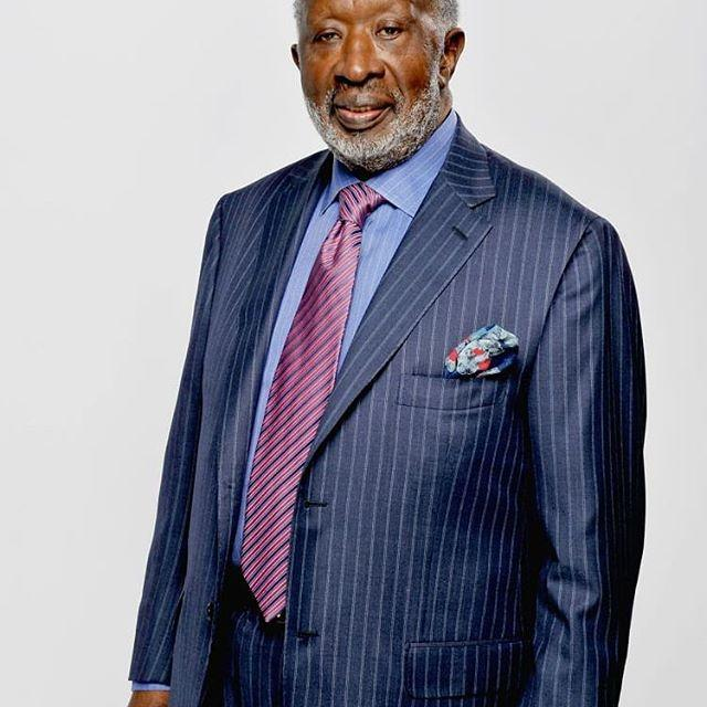 Clarence Avant Age