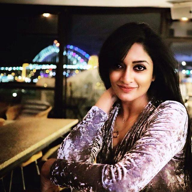 Vimala Raman Wiki, Biography, Age, Height, Family, Salary & Images 4