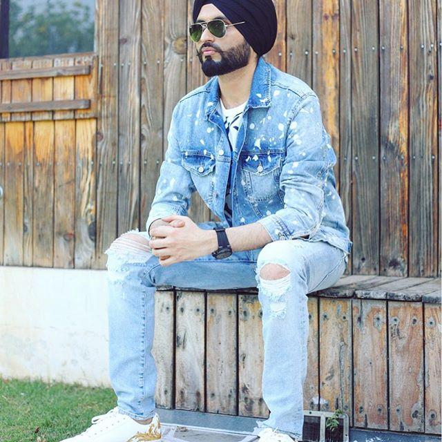 Preet Hundal Wiki, Biography, Age, Height, Family, Salary & Images 1