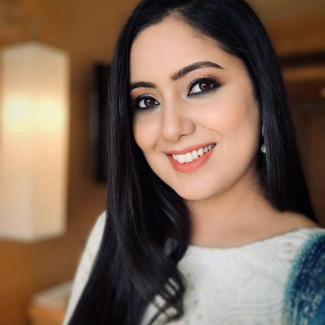 Harshpreet Kaur biography