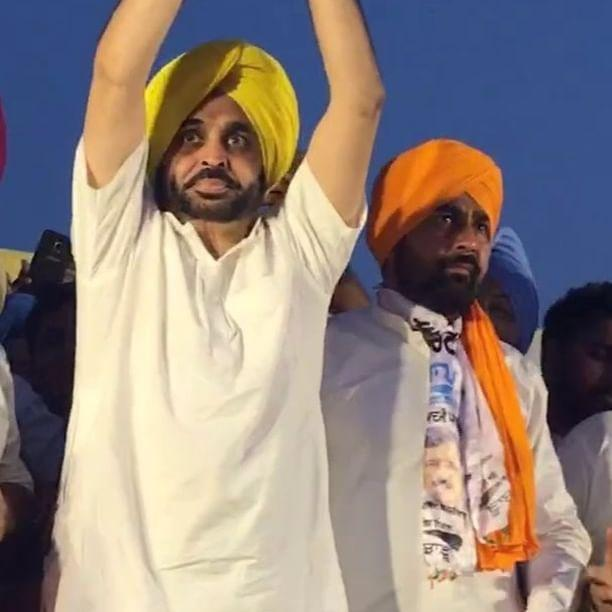 Bhagwant Mann Wiki, Age, Height, Weight, Comedy, Family 2