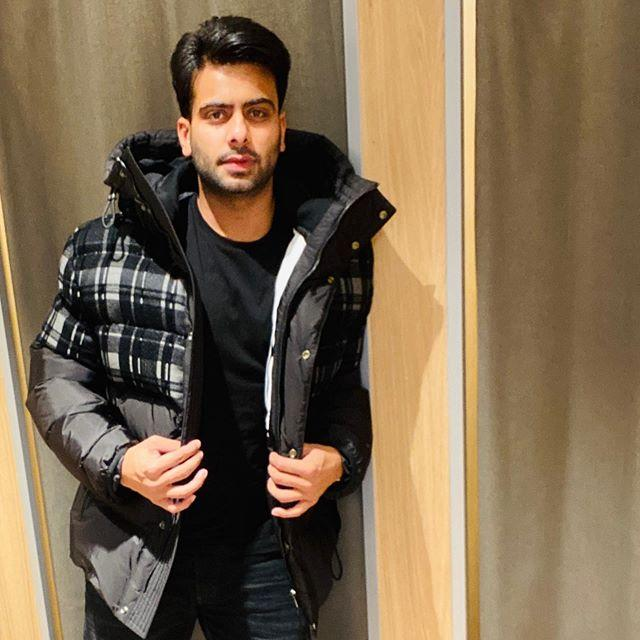 Mankirt Aulakh (Punjabi Singer) Wiki, Height, Weight, Age And New Songs 1