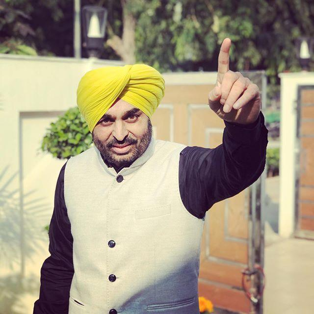 Bhagwant Mann Wiki, Age, Height, Weight, Comedy, Family 5