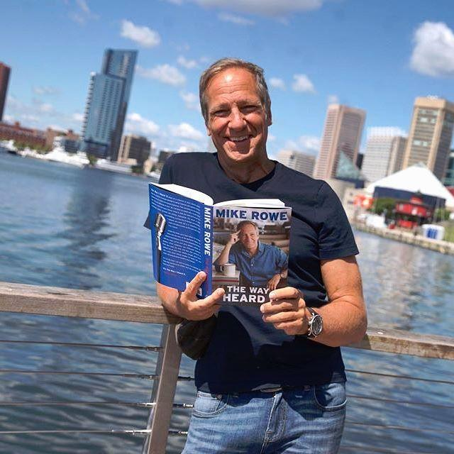 Mike Rowe images