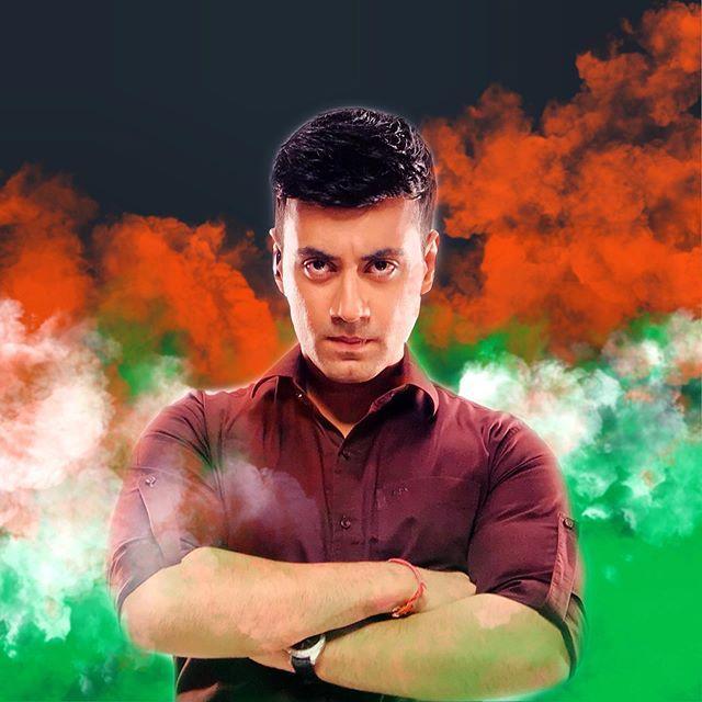 Karanvir Sharma bio